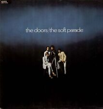 The Doors, The Soft Parade, Elektra 42 079 butterfly label FOC LP