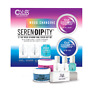 Color Club Mood Changing Serendipity Out At Sea Dip Powder Starter Kit