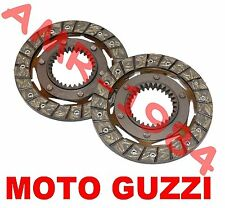 DISCOS DE EMBRAGUE MOTO GUZZI BREVA NORGE CALIFORNIA GRISO CUOTA 850-1200 F1401