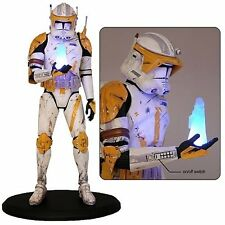 Commander Cody (Order 66) Statue- Attakus