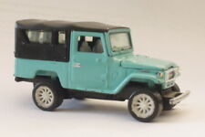 1980 Toyota BJ-40 Land Cruiser Collectible 1/64 Scale Diecast Model