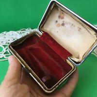 Vintage Gillette Safety Razor Empty Box