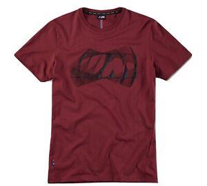 BMW M Graphic T-Shirt Men. Größe: XL