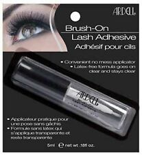Ardell Brush-On Lash Adhesive Eyelash Glue Clear False Fake Lashes Eyelashes