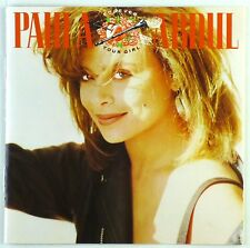 CD-Paula Abdul-Forever Your Girl-a4966