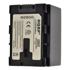 HQRP Battery for JVC GZ-E300VUS GZ-E300WU GZ-E300WUS GZ-E306 GZ-E505 GZ-E505BU