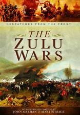 The Zulu Wars by John Grehan, Martin Mace (Hardback, 2013)