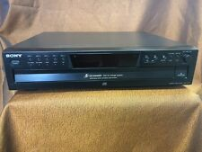 Sony CDP-CE275