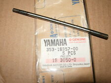 Yamaha ysr50 80 ty50 80 DT rd50m DT rd80mx gt50 80 Embrayage Barre 2 Rod, push 2