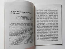 Autogestion directe ouvriére F.A. Maurice JOYEUX VOLONTE ANARCHISTE n° 9 1979