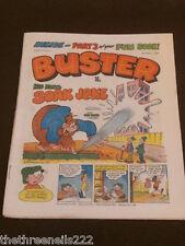 BUSTER COMIC - MAY 3 1980
