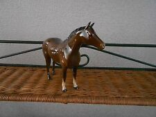 Beswick Brown Horse Lot 10