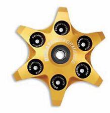 DUCATI radiale Kupplungsdruckplatte Druckplatte Clutch Pressure Plate GOLD NEU !