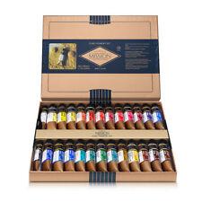 Mijello Mission Gold 26 Watercolor Pure Pigment Color SET 15ML MOST INTENSE EVER