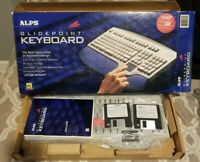 ALPS Glidepoint Mechanical Keyboard 102075-00 Computer Touchpad