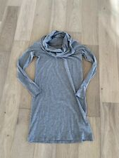 Majestic Paris Dress Grey Size 2