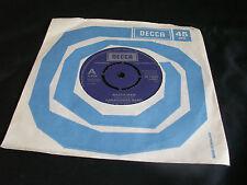 SARAGOSSA BAND 'Rasta Man' bw 'Destiny' 1979 Disco 45. Decca FR 13829. EX/EX