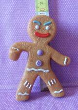 Shrek Pan di Zenzero Omino Marzapane Focaccina Zenzy Gingerbread mcdonald