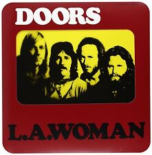 The Doors - LA Woman - New 180gram Vinyl LP - Embossed Die Cut Sleeve