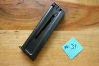 Colt 1911 Magazine 38 Special Wadcutter OEM RARE Excellent Shape Capacity 5