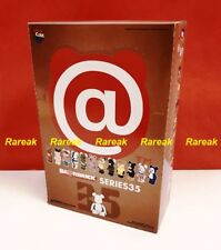 Medicom Be@rbrick 2017 Series 35 Full box S35 Unopened Bearbrick Case of 24pcs