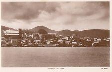 FREETOWN (Sierra Leone):The Harbour -RP-LISK-CAREW