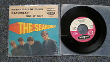 The Searchers - Needles and pins 7'' Single GERMANY