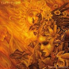 EARTH FLIGHT - Blue Hour Confessions CD