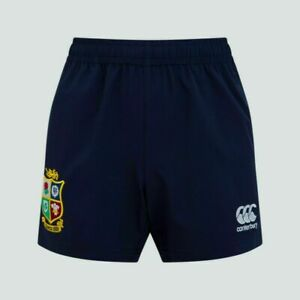 CCC British & Irish Lions 2021 Woven Gym Short Kid's