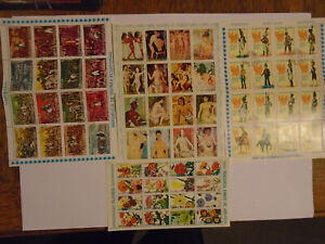 Eq Guinea sheets sets? good thematics 2 pictures collection 2