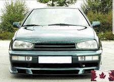 Vw Mk3 Golf Boser eyelid hood extension 1993-1998