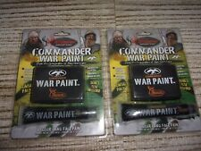 Wildgame Innovations Duck Commander War Face (Lot Of 2)