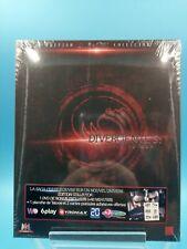film coffret blu ray neuf edition collector divergente 3 au dela du mur