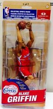 McFarlane BLAKE GRIFFIN NBA 26 RED CHASE VARIANT BRONZE 314/1500 LA CLIPPERS