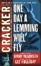 One Day a Lemming Will Fly (Cracker)-ExLibrary