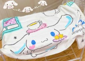 Cinnamoroll white cotton bathing towel hot swimming towels action new