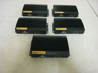 Lot of 5 Advantech ARK-DS303 Mini PC Lot READ DESCRIPTION free shipping