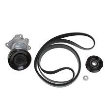 WD Express 683 38001 405 Serpentine Belt Drive Component Kit