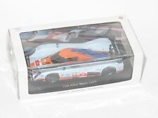 1/43 Gulf Racing Lola Aston Martin LMP1     Aston Martin Team Limited Edition
