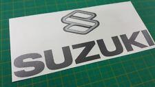 Suzuki Jimny SZ4 SN wheel cover replacement decals stickers vitara samuri rino