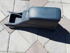 90-95 TOYOTA 4RUNNER PICKUP TRUCK DOUBLE LID CENTER CONSOLE ARM REST