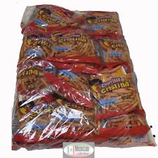 Churritos Cristina ( Corn Sticks) 24-bag of 2.8-oz each