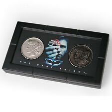 Batman Harvey Dent Two Face Coin Set : Noble - New