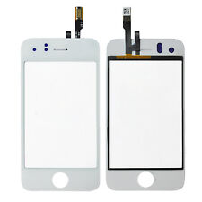 White Touch Digitizer Glass Panel Replacement For Apple iPhone 3G US