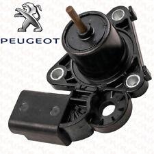 Capteur de recopie position Turbo PEUGEOT 206+ 207 208 I 1.4 1.6 HDi 68 75 92 PS