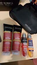 john frieda - frizz ease & full repair shampoo/conditioner gift set
