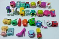 Shopkins Lot Of Figures Various Seasons Moose Authentic USED