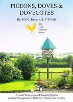 Pigeons, Doves and Dovecotes by Roberts, Michael (Paperback book, 2000)