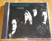 """VAN HALEN  """"OU812""""     NEW   (CD)"""