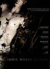 Jamie Marks Is Dead (DVD, 2014)